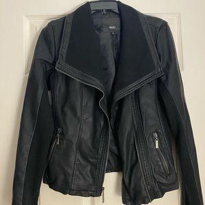 Mossimo Supply Co. Jackets & Coats - Leather jacket